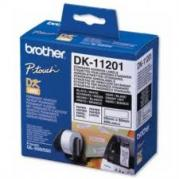 ROLA ETICHETE HARTIE ROTUNDE MICI DK11219 ORIGINAL BROTHER P-TOUCH QL-1050