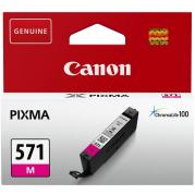 CARTUS MAGENTA CLI-571M 7ML ORIGINAL CANON PIXMA MG6850