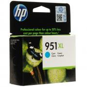 CARTUS CYAN NR.951XL CN046AE 17ML ORIGINAL HP OFFICEJET PRO 8100 N811A