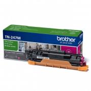 CARTUS TONER MAGENTA TN247M 2,3K ORIGINAL BROTHER HL-L3210CW