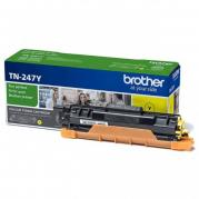 CARTUS TONER YELLOW TN247Y 2,3K ORIGINAL BROTHER HL-L3210CW