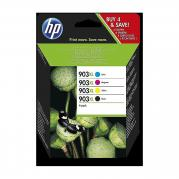 MULTIPACK CMYK NR.903XL 3HZ51AE ORIGINAL HP OFFICEJET PRO 6960 AIO
