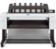 PLOTTER CERNEALA HP DESIGNJET T1600 36-IN PRINTER