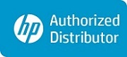 HP Authorized Distributor